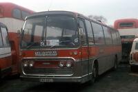 S & M coaches rar680j hadleigh yard 80 Essex 6x4 Quality Bus Photo