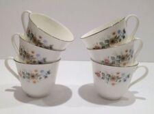 White Ceramic British Royal Doulton Porcelain & China