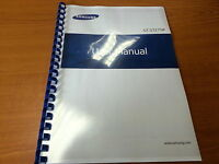 SAMSUNG GALAXY ACE 3 GT-S7275R PRINTED INSTRUCTION MANUAL USER GUIDE 117 PAGES