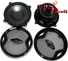 "JBL GTO509C 5-1/4"" 225W Two-Way Car Audio Component System"
