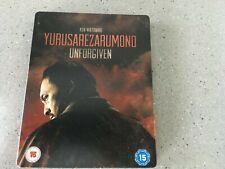 Unforgiven (Yurusarezarumono/ Ken Watanabe) Blu-ray steelbook