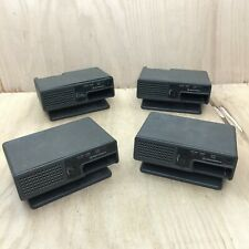 Motorola Minitor Ii 2 Amplified Charger Mount Nyn 8348A *No Adapter*