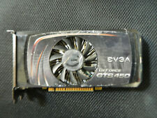 EVGA GeForce GTS 450 Superclocked 1024 MB GDDR5 PCI Express 2.0 2DVI/Mini-HDMI S