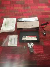 SONY DVD PLAYER   DVP-SR150
