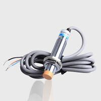 LJ12A3-4-Z/BY Induktiver Annäherungssensor Erfassung Schalter PNP DC6-36V 300mA