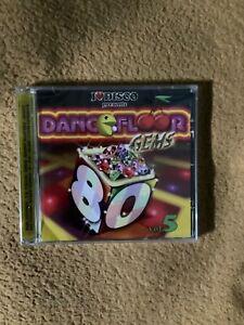 I Love Disco Dancefloor Gems Vol.5