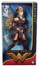 Barbie Wonder Woman Antiope DC Comics Doll Black Label Movie Mattel DWD84