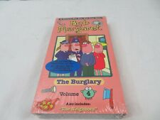 Bob and Margaret - Vol. 4 -The Burglary (VHS, 1999) NEW SEALED