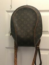 Louis Vuitton ELLIPSE backpack MI 009I France 100% authentic small