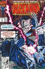 Darkhawk (1991-1995) #11