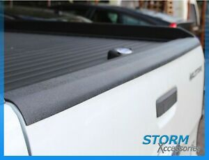 TAILGATE TRIM COVER PROTECTOR FOR 2019 ONWARD FORD RANGER T6 DOUBLE CAB  - 1PC