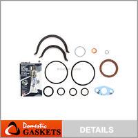 Lower Gasket Set Fit 95-09 Infiniti I30 I35 Nissan 350Z Maxima VQ30DE VQ35DE
