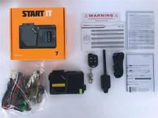 Compustar FT7200S Remote Start FT-7200S-CONT START IT KIT CM7200 ONE-WAY Rf Kit