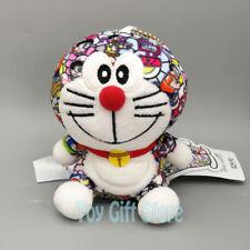 Doraemon X Takashi Murakami 10CM Limited Edition Plush Doll Stuffed Toy
