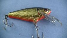 One More Very Pretty Bagley lure