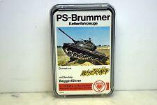 ASS 3205 PS - Brummer Kettenfahrzeuge, komplett / TOP