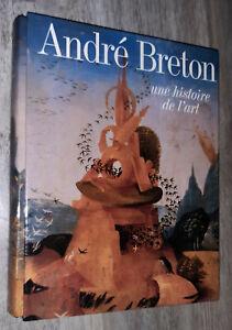 André BRETON :  L'Art Magique  - Surréalisme