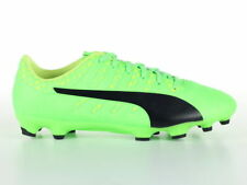 45 Scarpe da calcio verde