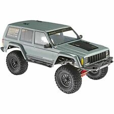 "Axial SCX10 II ""2000 Jeep Cherokee"" RTR 4WD Rock Crawler w/2.4 Radio (AXI90047)"