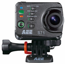 AEE S71 Camcorder - Brand new never opened