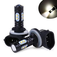 2pcs 50W 881 862 886 LED Driving Light Bulbs Universal Fog Light Bulbs AU Local