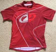 Ziener Camillo Cycling Jersey Shirt Mens 54 - Worn Once - Excellent Condition