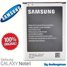 BATTERIA 3100Mah ORIGINALE 100% SAMSUNG GALAXY NOTE 2 GT-N7100 EB595675LU PILA