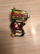 Disney Vintage Mickey Kodak Film 100th Anniversary Pin 2002