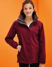 Manteaux et vestes parkas polyester pour femme