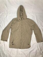 Zero Xposur Winter Jacket Beige Size L