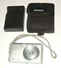 Sony Cyber-shot DSC-W180 10.1MP Digital Camera