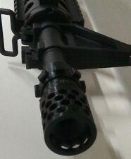 BEAST: AMAZING PRO LONGSHOT ADJUSTABLE HOPUP M4A1 GEN8 + SCAR V2 Gel Ball 7-8mm