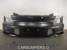HYUNDAI COUPE RD2 REAR BUMPER 1998-2000 GENUINE HYUNDAI PART* N3B