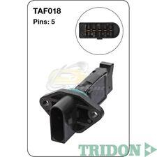 TRIDON MAF SENSORS FOR Volkswagen Passat 3B 10/02-1.8L DOHC (Petrol)