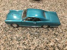 American Muscle 1:18 1966 Pontiac GTO