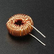 2 by Toroid Core Inductor's Wire Wind Wound for DIY mah--100uH 6A Coil, OZ Stock
