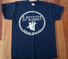 5 Seconds Of Summer Size Medium Derping Since 2011 Graphic T-Shirt