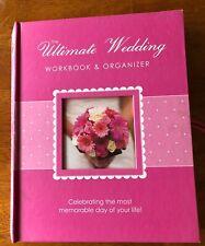 The Ultimate Wedding Planner & Organizer & File, Inspiration & Ideas