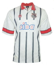 Admiral Grimsby Town Home Football Shirt Mens XL 1993 94 Vintage Rare