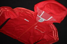 Adidas Trainings Jacke Sport Jacket Windbreaker Track Top Love three stripes 176