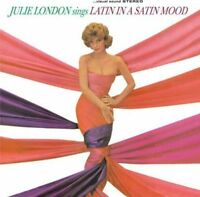 Julie London - Sings Latin in a Satin Mood [New Vinyl] 180 Gram