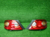 JDM Toyota Mark X GRX120 125 Taillights Lamp Set OEM