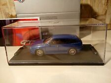 Modellino Die Cast Castagna Alfa Romeo 156 GTA Sportwagon 1/43 Nuovo