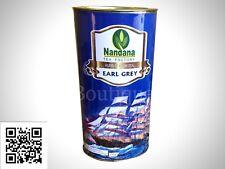 100 % Pure Earl Grey Ceylon Loose Tea - Black Tea, Bergamot oil, Citrus Flavour