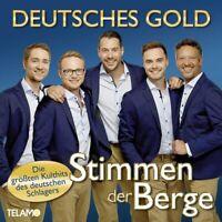 Stimmen der Berge - Deutsches Gold CD NEU OVP