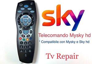 TELECOMANDO  MYSKY HD mini (  on Demand  ) o MYSKY - Sky hd, NUOVO ORIGINALE.