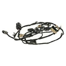 09-12 town & country grand caravan parking aid system wiring harness oem  mopar (fits: 2009 dodge grand caravan)