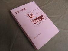 CURIOSA EROTISME : LES MINORITES EROTIQUES Lars Ullerstam JJ PAUVERT 1965