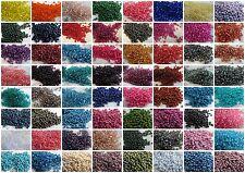 11/0 23 g Miyuki Japanese Glass Round Rocaille Seed Beads #3-2429 (1 of 8)