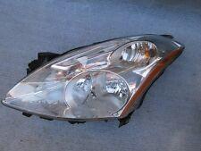 Nissan Altima Sedan Headlight Front Lamp Halogen OEM 2010 2011 2012 Left